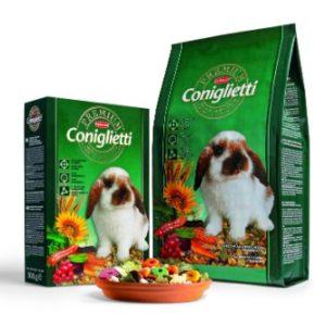 Hrana za male životinje
