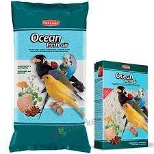 pijesak za ptice ocean fresh