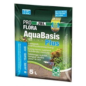 Hranjiva Podloga za Akvarij JBL Aquabasis Plus 5L