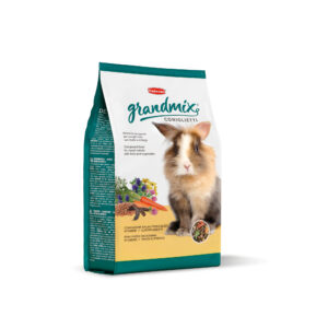 grandmix hrana za zeca