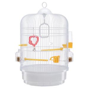 krletka za ptice regina