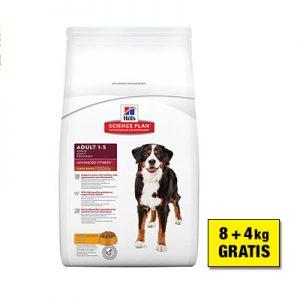 Hills hrana za pse akcija adult large breed