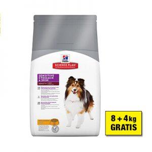 Hills hrana za pse akcija sensitive stomach
