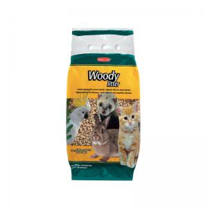 woody podloga za male životinje