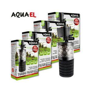 turbo filter aquael