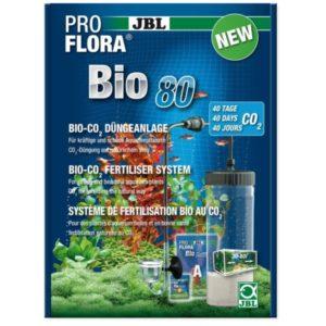 Jbl Proflora Bio 80 II bio co2