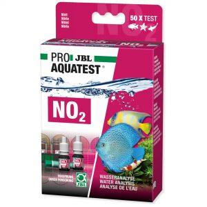 NO2 test za mjerenje nitrita u slatkovodnoj i slanoj vodi
