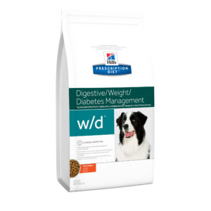 HILL's PD Can w/d Digestive/Weight/Diabetes Management