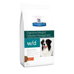 HILL's PD Can w/d Digestive/Weight/Diabetes Management