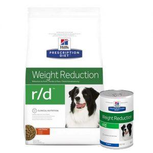 hills_rd_weight_reduction__prescription_diet__suha i mokra hrana