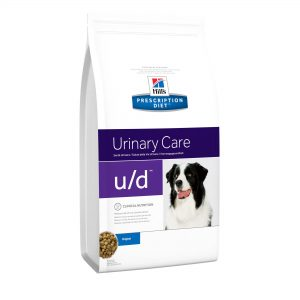 HILL's PD Can u/d Urinary Care