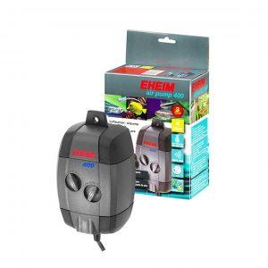 Zračna pumpa za akvarij Eheim 400