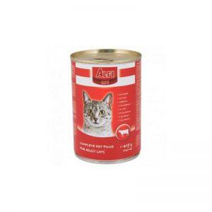 Alfi konzerva za mačke s govedinom