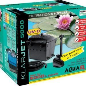 Aquael Klarjet 5000