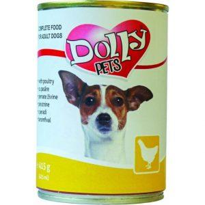 Dolly konzerva za psa s piletinom