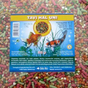 Biol 36 Hrana za zlatne ribe i koi šarane
