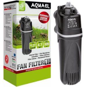 aquael filter fan 1 plus