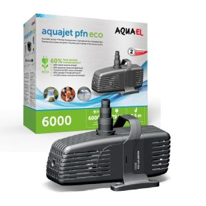 aquael aquajet pfn eco 6000