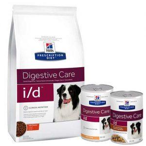 hills_id_digestive_care__prescription_diet__suha i mokra hrana