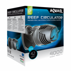 Aquael reef circulator 4000