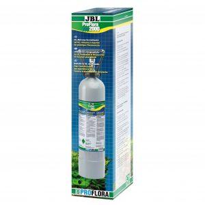 CO2 boca 2kg