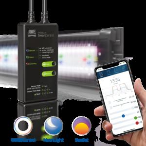 Juwel Helialux smart control