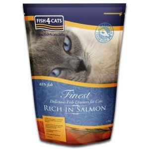 Fish4cats finest losos hrana za macke