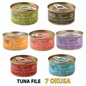 Fish4cats tuna file konzerve-7 OKUSA