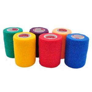 copoly-bandage-elastični zavoj