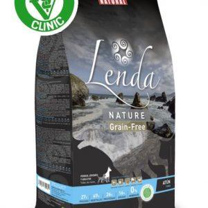 Lenda Natur grain free tuna hrana za pse