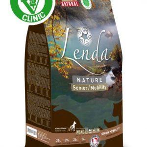 Lenda natur senior mobility holistička hrana za pse