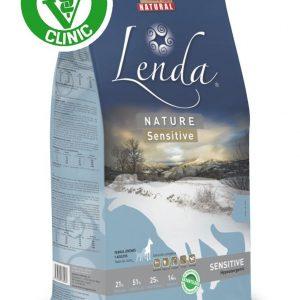 Lenda nature sensitive_hrana za pse