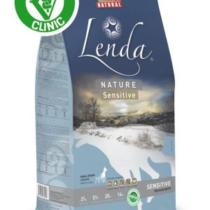 Lenda nature sensitive_hrana za pse