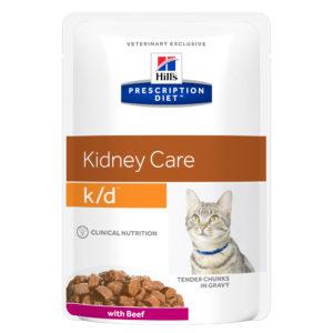 Veterinarske dijete za mačke