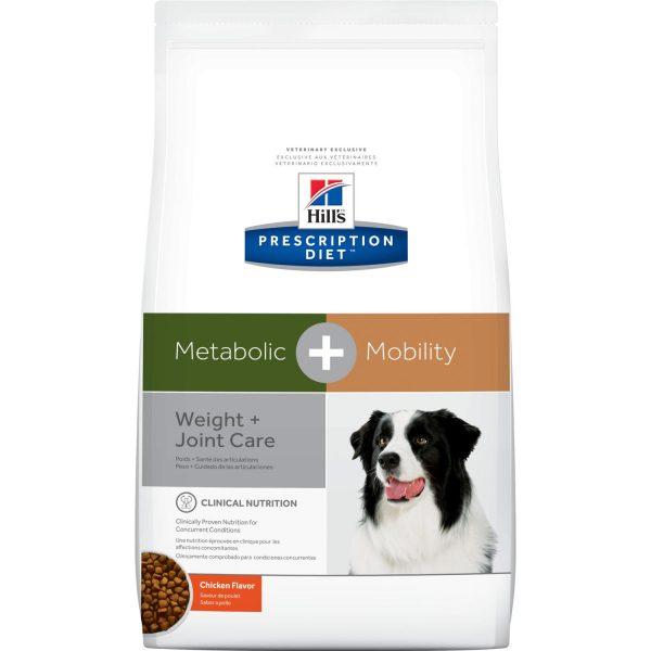 hills-metabolic-plus-mobility-hrana za pse