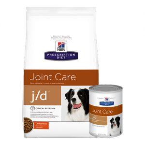 hills_jd_joint_care__prescription_diet__suha i mokra hrana