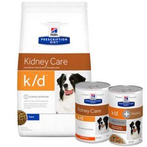 hills_kd_kidney_care__prescription_diet__canine_suha i mokra hrana za pse