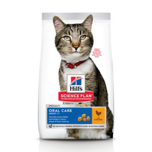 hills_science_plan__feline_adult__oral_care__hrana za mačke