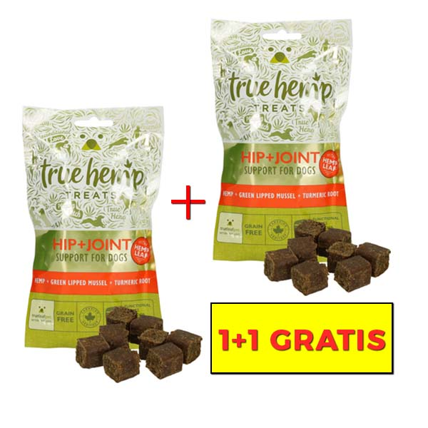 True Hemp hip and joint poslastice za pse od konoplje-