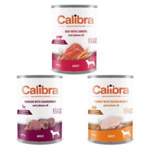 calibra-SUPERPREMIUM - konzerva-razni okusi