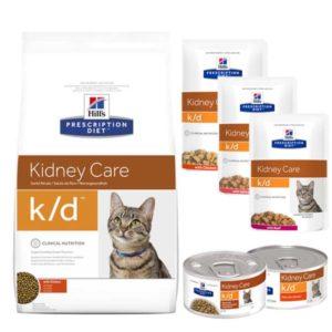 hills_kd_kidney_care__prescription_diet_suha i mokra hrana za macke