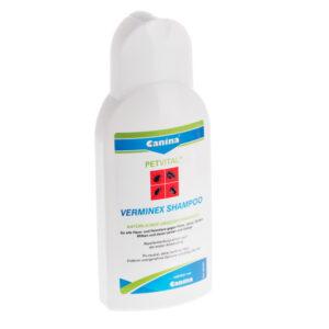 petvital verminex šampon