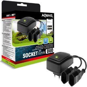 AQUAEL-kontrolor za akvarij putem applikacije