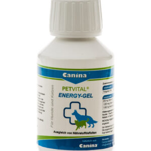 energetski gel canina