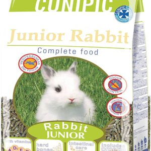 cunipc junior rabbit