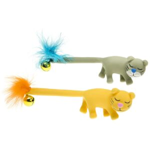 ferlplast igračka za mačke sa zvoncem