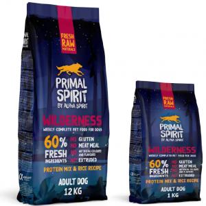 Primal spirit wilderness