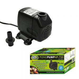 pumpa za fontanu np-750