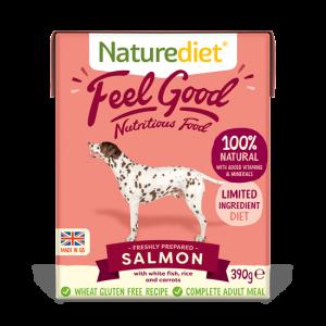 naturediet feel good losos