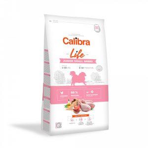 calibra life junior small piletina